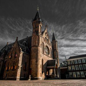 Den Haag, 's-Gravenhagen bedrijfsuitje