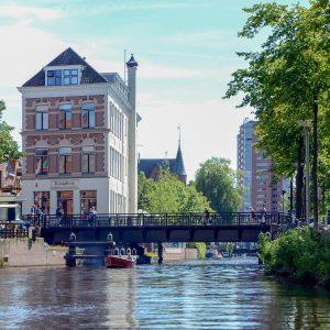 Groningen Bedrijfsuitje